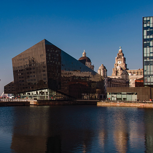 Criminal Defence Solicitors Liverpool, Merseyside