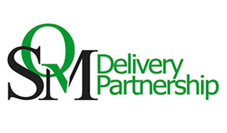 SQM delivery partnership