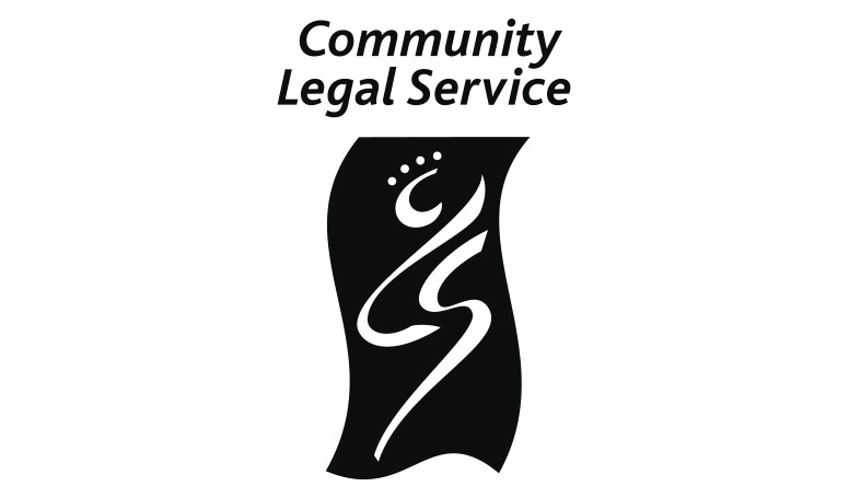 Potter Derby are members of Community Legal Service